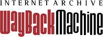 Regreso al pasado de la Web con Way Back Machine