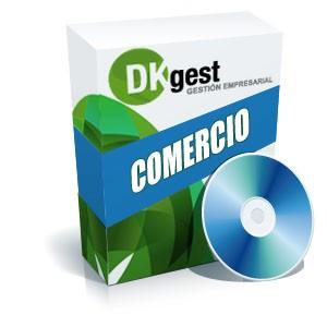 Dk Gest - TPV Comercio