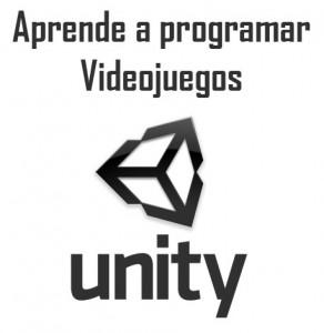 Aprende a programar videojuegos con Unity